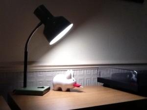 eBay bargain Anglepoise lamp