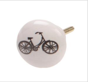 Bike drawer knobsby RJB Stone