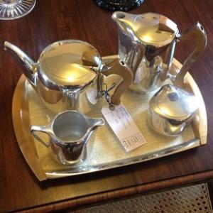 1950s tea-set
