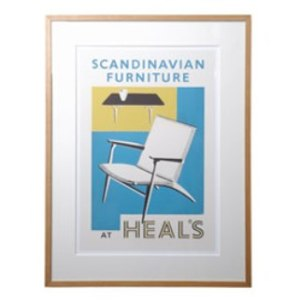Scandinavian Furniture at Heals