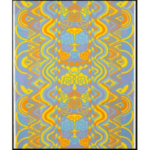Natalie Gibson Shimmy fabric