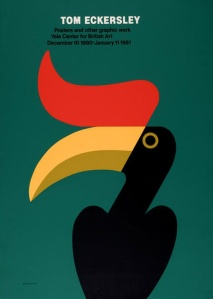 Tom Eckersley Toucan