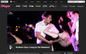Northern Soul on iPlayer