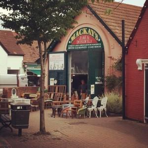 Mackays, The Wynd, Letchworth